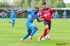 FOOTBALL - ACA vs Boulogne - GazetteSports - Coralie Sombret-32