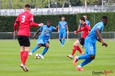 FOOTBALL - ACA vs Boulogne - GazetteSports - Coralie Sombret-5