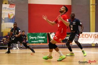 VOLLEY-BALL - AMVB vs Harnes - GazetteSports - Coralie Sombret-20
