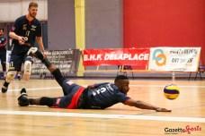 VOLLEY-BALL - AMVB vs Harnes - GazetteSports - Coralie Sombret-24