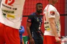 VOLLEY-BALL - AMVB vs Harnes - GazetteSports - Coralie Sombret-5