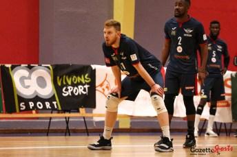 VOLLEY-BALL - AMVB vs Harnes - GazetteSports - Coralie Sombret-9