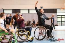 HANDIBASKET - Tournoi Handibasket - GazetteSports - Coralie Sombret-26