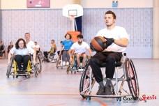 HANDIBASKET - Tournoi Handibasket - GazetteSports - Coralie Sombret-8