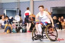 HANDIBASKET - Tournoi Handibasket - GazetteSports - Coralie Sombret-9
