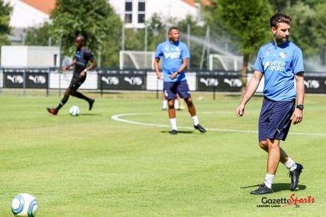 ligue 1 amiens sc -luka elsner - entrainement et maillot - leandre leber - gazettesports_03