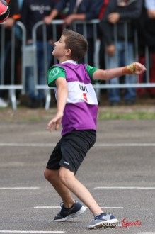 Ballon au poing (Reynald Valleron (110)