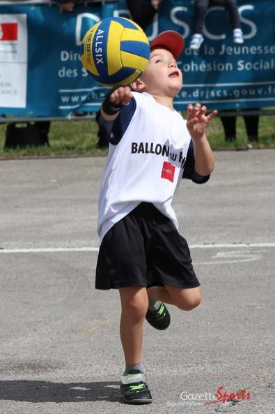 Ballon au poing (Reynald Valleron (137)