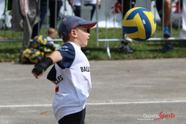 Ballon au poing (Reynald Valleron (139)