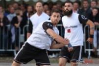 Ballon au poing (Reynald Valleron (56)