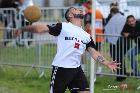 Ballon au poing (Reynald Valleron (63)