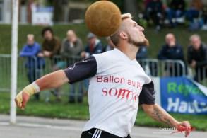 Ballon au poing (Reynald Valleron (67)