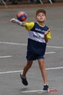 Ballon au poing (Reynald Valleron (92)