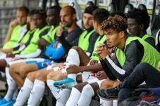 football - ligue 1 - amiens sc vs leganes amical - _0022 leandre leber - gazettesports