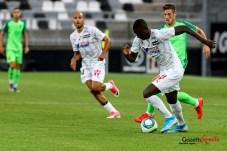 football - ligue 1 - amiens sc vs leganes amical - _0032 leandre leber - gazettesports