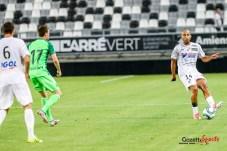 football - ligue 1 - amiens sc vs leganes amical - aleesami haitam_0003 leandre leber - gazettesports