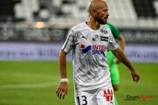 football - ligue 1 - amiens sc vs leganes amical - christophe jallet _0002 leandre leber - gazettesports
