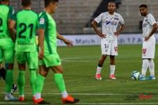 football - ligue 1 - amiens sc vs leganes amical - slaman ghoddos et aleesami haitam _0035 leandre leber - gazettesports
