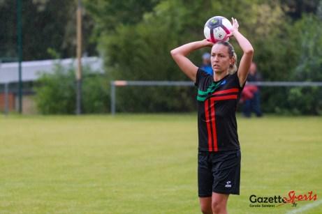 FOOTBALL - Portugais Féminin VS Calais - GazetteSports - Coralie Sombret-11