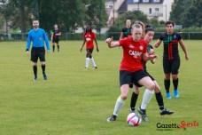 FOOTBALL - Portugais Féminin VS Calais - GazetteSports - Coralie Sombret-12