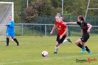 FOOTBALL - Portugais Féminin VS Calais - GazetteSports - Coralie Sombret-15