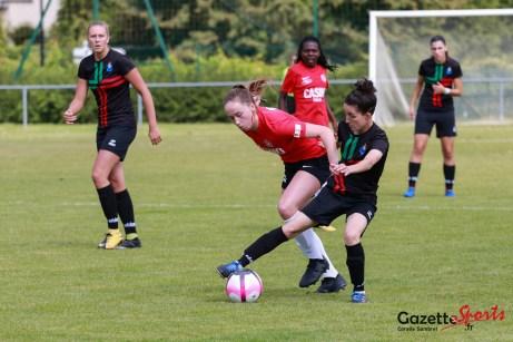 FOOTBALL - Portugais Féminin VS Calais - GazetteSports - Coralie Sombret-2