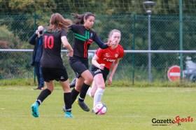 FOOTBALL - Portugais Féminin VS Calais - GazetteSports - Coralie Sombret-29