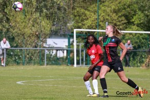 FOOTBALL - Portugais Féminin VS Calais - GazetteSports - Coralie Sombret-8