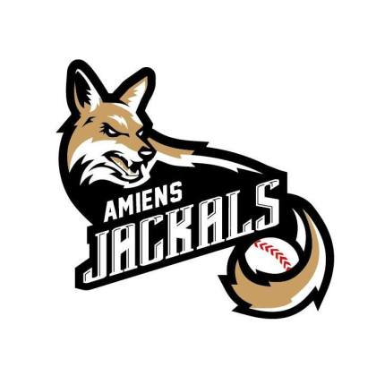 BASEBALL: Deal with the Jackals, the one baseball / softball membership in Amiens