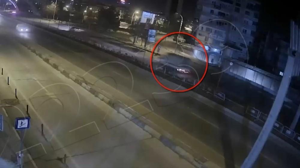Yayaya çarparak ölümüne neden olan sürücü yakalandı