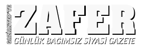 Gaziantep Zafer Gazetesi