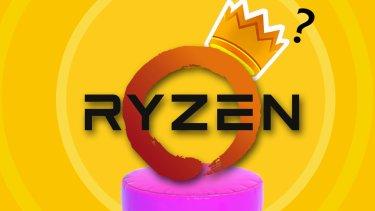 8コア『Zen3』Ryzenのベンチマークが出現。10コア搭載Core i9を上回るスコア