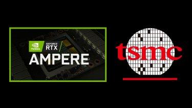 NVIDIAがAmpereをTSMC 7nmへ切り替え予定。2021年中に登場予定