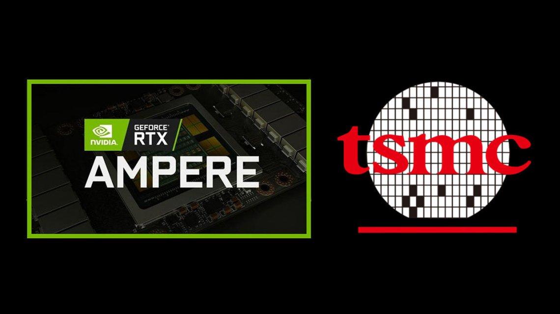 TSCM Ampere
