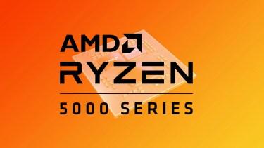 Ryzen 9 5900とRyzen 7 5800(無印モデル)の仕様が出現