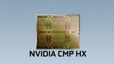 マイニング専用機 NVIDIA CMPシリーズが発表