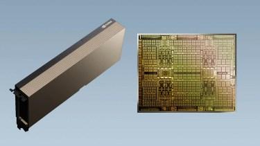 NVIDIAがAmpere A100ベースのCMP HXマイニングGPUを準備中?