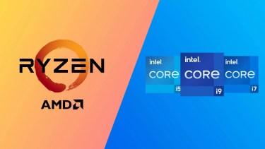 Intel Rocket Lake-SのIPCはAMD Zen3より少し低めの模様