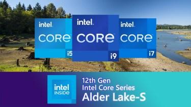 Alder Lake-SはOC可能モデルのみ年内発売。ATX12VO対応も要請