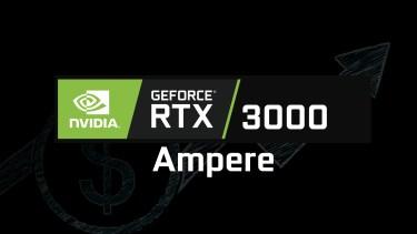 サムスンの半導体価格の値上げを検討中。RTX 3000シリーズに影響も