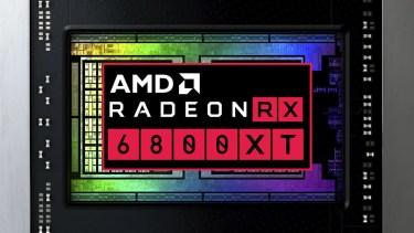 Radeon RX 6800シリーズも品薄。カスタムモデルは値上がり中