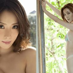 芸能人|瀬戸早妃の下着・水着画像