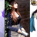 芸能人・台湾|李玲(リー・リン)コスプレ・ヌード・エロ画像まとめ100枚 海外コスプレ