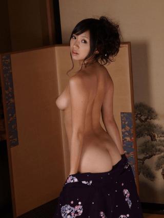 着物SEX