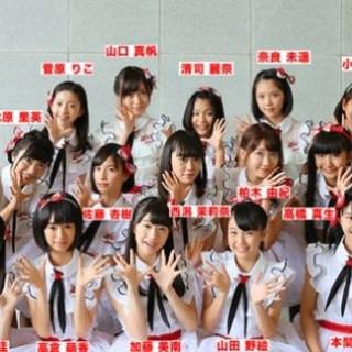 流出|NGT48 加藤美南・水澤彩香・荻野由佳 彼氏とのプリクラ画像