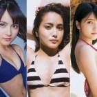 入山杏奈 画像144枚|水着・下着・グラビア・ヌードなボディがエロかわいい!エロ画像AKB48