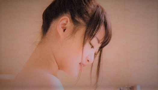 松田美子ヌード