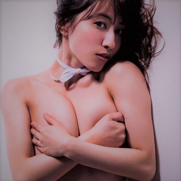 玉置成実 美体ぬーどえろ写真 月刊NEOに続きFLASHデジタル写真集