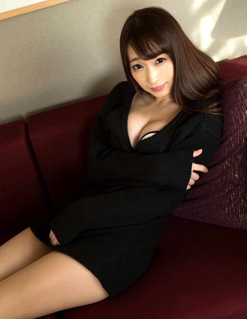 蓮実クレアヌード (31)
