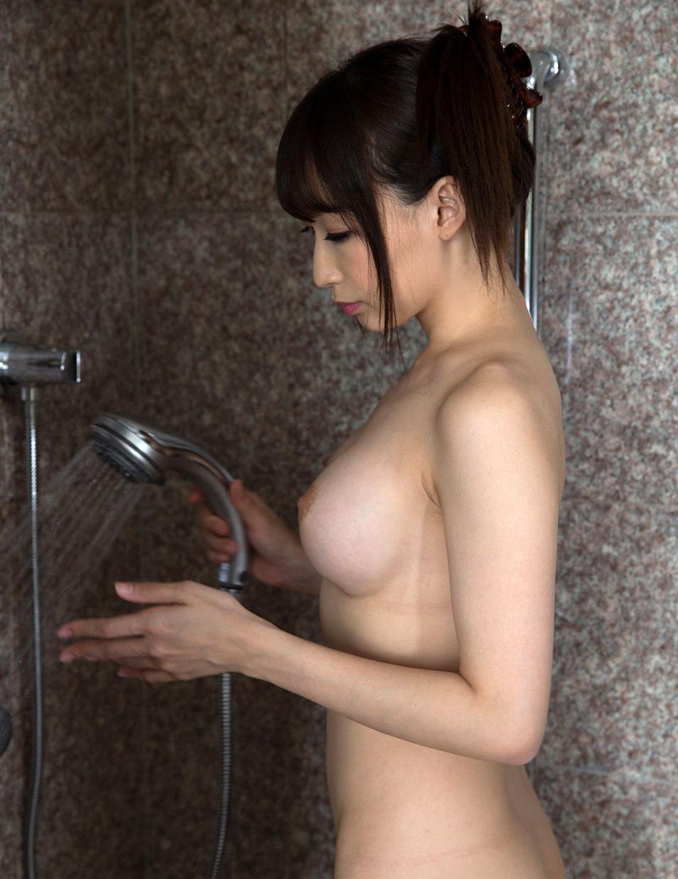 蓮実クレアヌード (52)